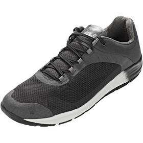 Jack Wolfskin Portland Chill Shoes Men grey/brown